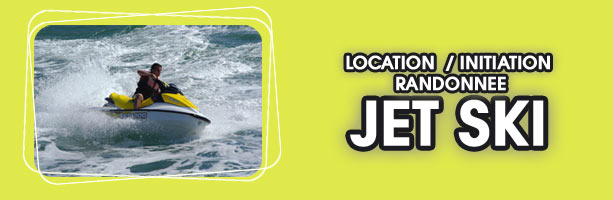 Location jet ski saint cyprien 66