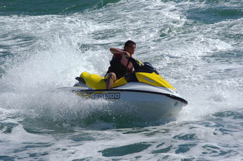 location jet ski st cyprien