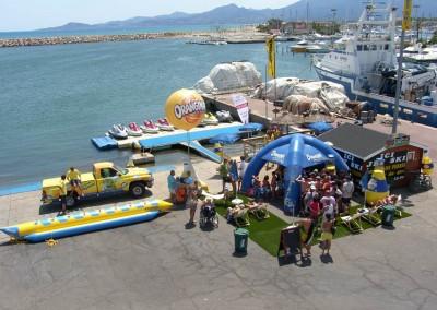 Jet Ski Argelès - Saint Cyprien St Cyp Jet Evasion