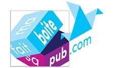 Ma Boite Fait sa Pub conception de site web et supports de communication pour TPE et PME